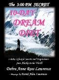 3: 00 PM SECRET 10-DAY DREAM DIET