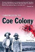 Chronicles of the Coe Colony: Pea Ridge, Kentucky