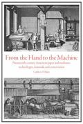 From the hand to the Machine : Nineteenth-century American paper and mediums: technolgies, m...
