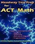 Headway Test Prep For Act Math