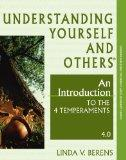 Understanding Yourself and Others: An Introduction to the 4 Temperaments-4.0