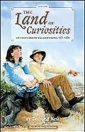 The Land of Curiosities: Adventures in Yellowstone, 1871-1872, Vol. 1