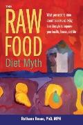 The Raw Food Diet Myth