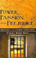 Power, Passion, and Prejudice: Shootout in the Galiuro Mountains