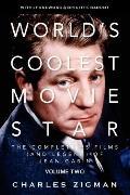 World's Coolest Movie Star