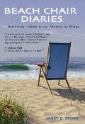 Beach Chair Diaries
