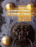 Research Among Learners of Chinese as a Foreign Language
