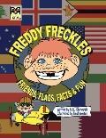 Freddy Freckles