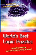 World's Best Logic Puzzles