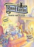 Beatrice and Blossom (Runt Farm, Book 2)