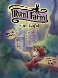 Clovis Escapes! (Runt Farm, Book 3)