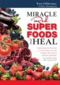 Miracle Red Super Foods that Heal