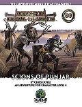 Dungeon Crawl Classics 56