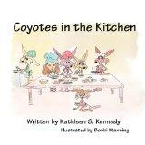 Coyotes In The Kitchen