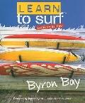 Learn to Surf Locality Guide : Byron Bay