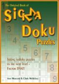 Original Book of SigmaDoku Puzzles
