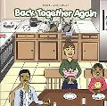 Back Together Again (Maya's Journey Series - Book 3)