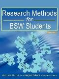 Research Methods for BSW Students (8th ed.)