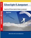Silverlight 4 Jumpstart