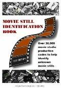 Movie Still Identification Book : Production Codes to Identify Unknown Movie Stills