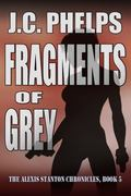 Fragments of Grey : Book Five of the Alexis Stanton Chronicles