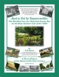 Just a Tot in Tannersville : Incorporating: A Micro-History of the Tannersville Four-Corners