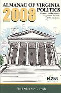 Almanac of Virginia Politics 2008