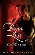 Blood Lust (Paperback)