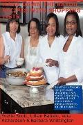Mama down the Bayou Recipes with Shopping Lists: A cookbook to plan a holiday party or famil...