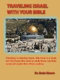 Traveling Israel with Your Bible