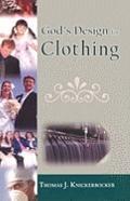 God's Design For Clothing