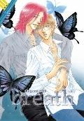 Breath: Volume 4 (yaoi manga)