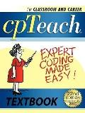 2010 cpTeach Expert Coding Made Easy! Textbook