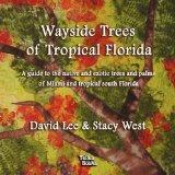 Wayside Trees of Tropical Florida: A Guide to the Native and Exotic Trees and Palms of Miami...