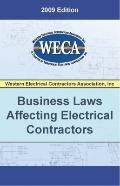 California Business Laws Affecting Electrical Contractors