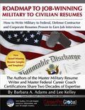 Roadmap to Job-Winning Military to Civilian Resumes