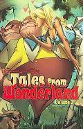 Tales from Wonderland Volume 2 (Grimm Fairy Tales)