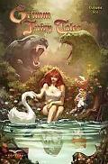 Grimm Fairy Tales Volume 6