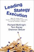 Leading Strategy Execution