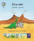 Styraki and His Cousins : Science Adventures and Activities