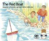 The Red Boat: Summer title in the Seasons of Faith picture book series