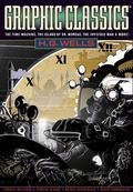Graphic Classics H. G. Wells : Graphic Classics Volume Three