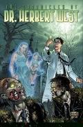 H. P. Lovecraft's Chronicles of Dr. Herbert West