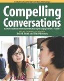 Compelling Conversations: Questions & Quotations for Advanced Vietnamese English Language Le...