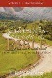 A Journey Through the Bible: From Matthew to Revelation