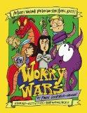 The Worry Wars: An Anxiety Workbook for Kids and Their Helpful Adults!