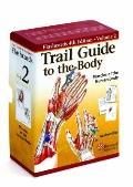 Trail Guide to the Body Flashcards Vol 2 Muscles of the Body (V2)