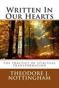 Written in Our Hearts : The Practice of Spiritual Transformation