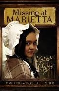 Missing at Mariett