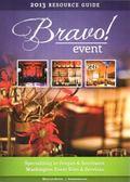 2013 Bravo! Event Resource Guide